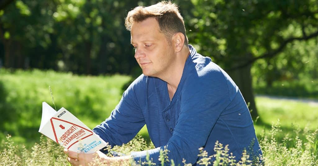Bücher die Leben verändern Selbsthilfebücher