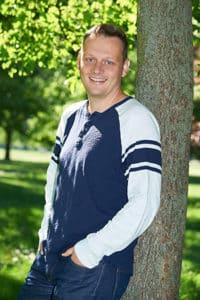 Karl Allmer Resilienztrainer wien