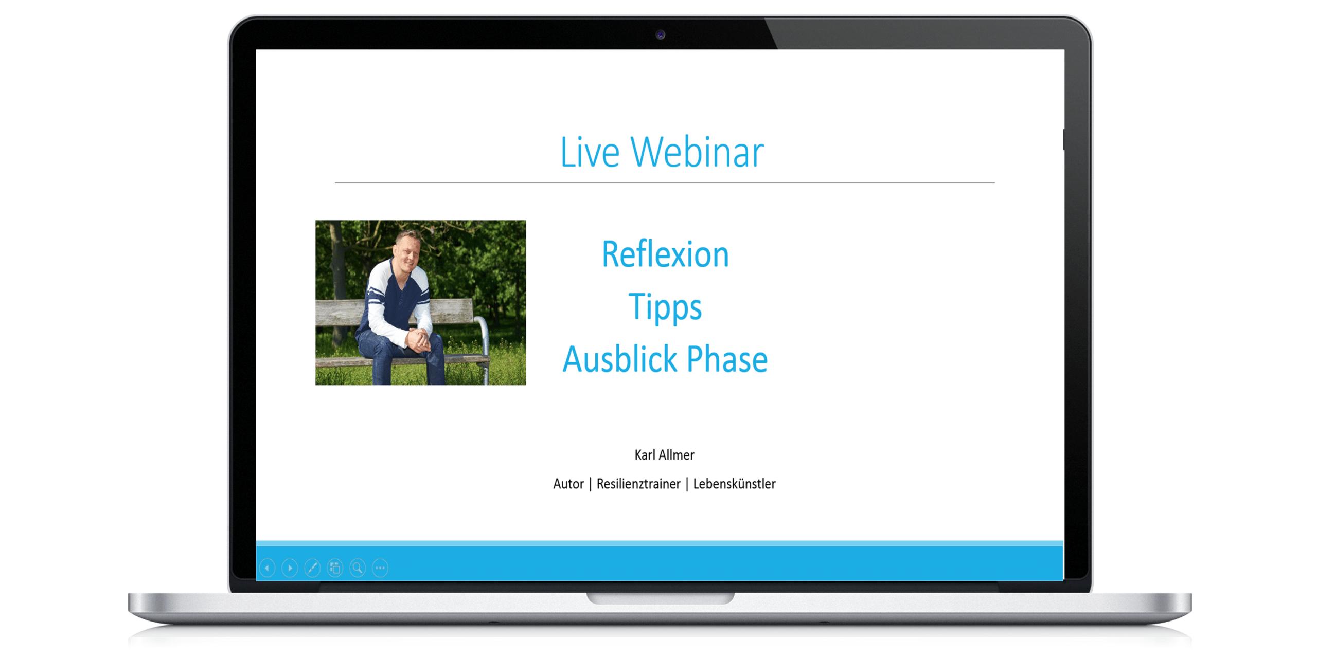 Live Webinar Phase