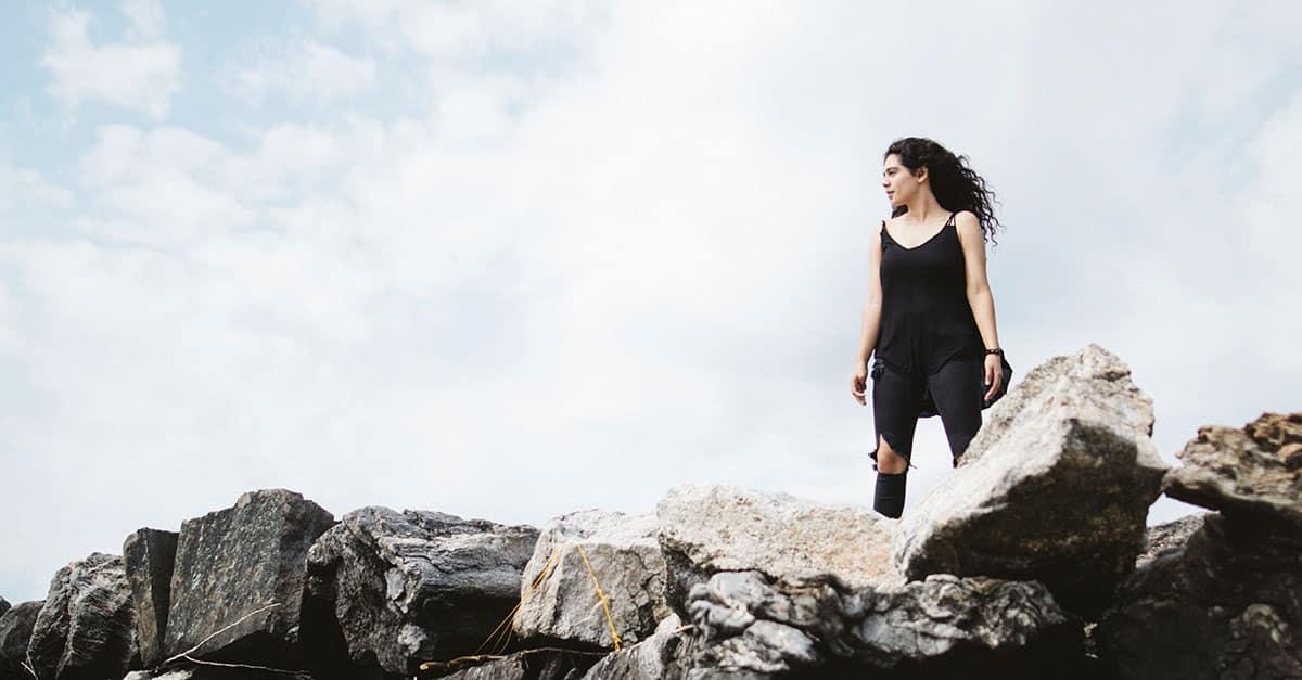 Innere Stärke entwickeln und trainieren