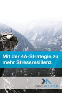 Stressresilienz stärken