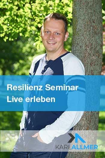 Rsilienz Seminar österreich Neu