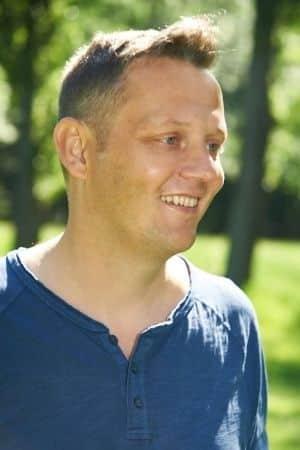 Karl Allmer-Resilienztrainer