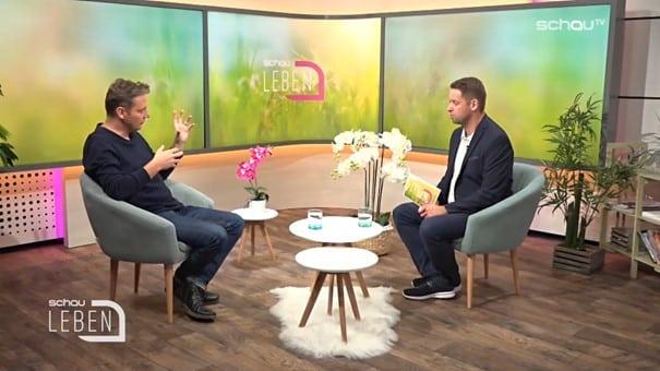 Resilienztraining Interview mit Resilienztrainer Karl Allmer Schau TV